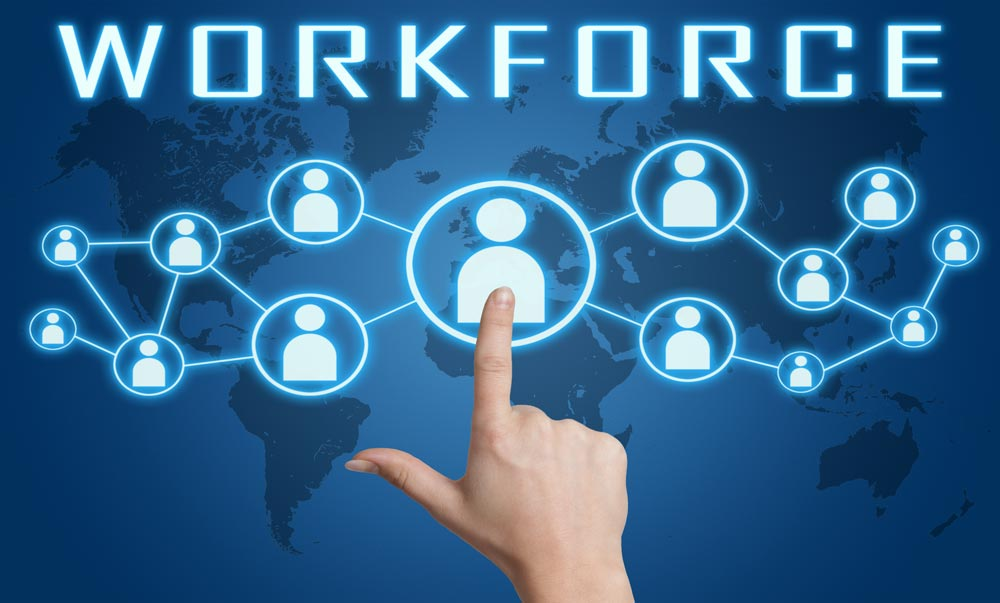 The 10 building blocks for the successful implementation of workforce management systems